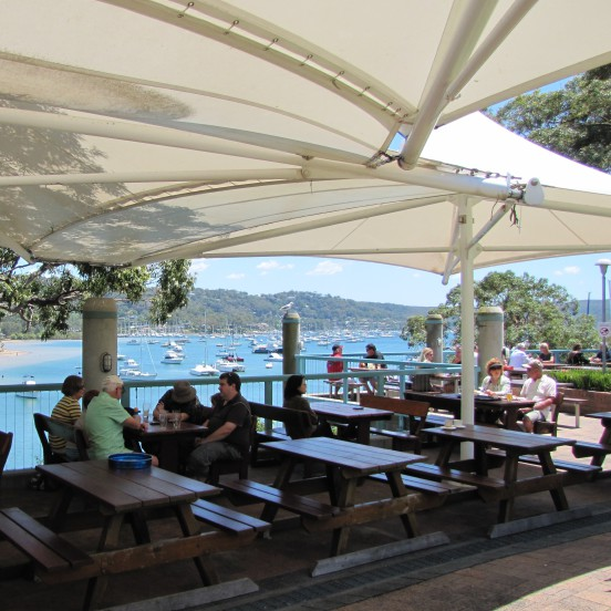 New Port Arms Northern Beaches