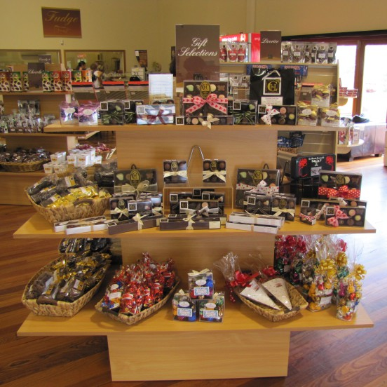 Chocolate Shop Hunter Valley