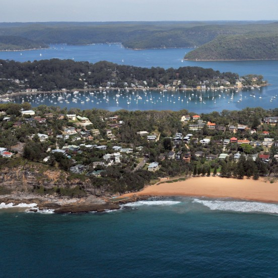 The Northern Beaches